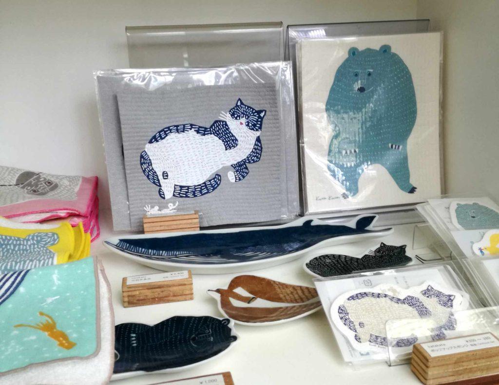 Productos de Souvenir from Tokyo,